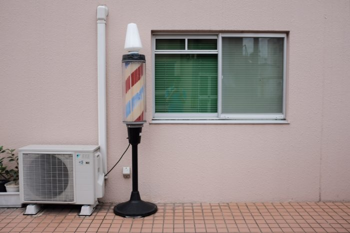 1 Ton Window Air Conditioner 2