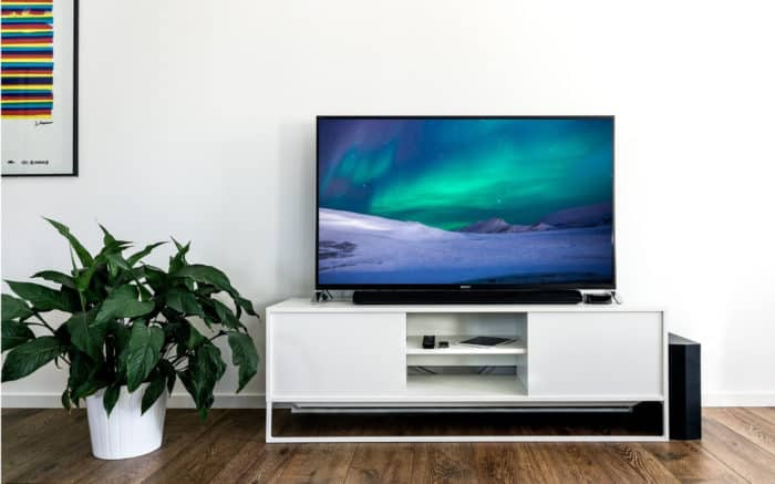10 Best 4K TV Better Viewing Experience 1
