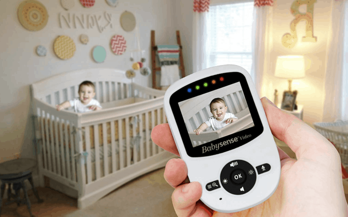 10 Best Baby Monitors 1