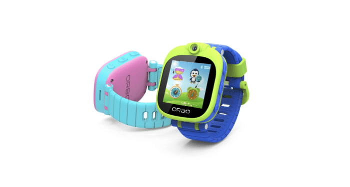10 Best Smartwatches For Kids