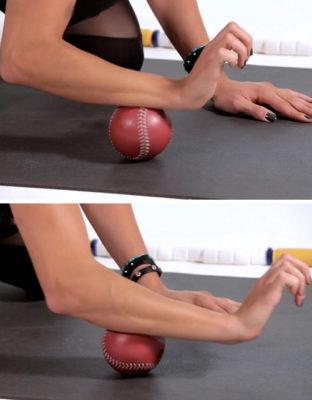 15. Foam Rolling For Wrists1