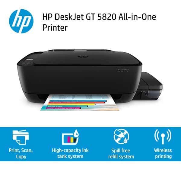 best hp ink printer