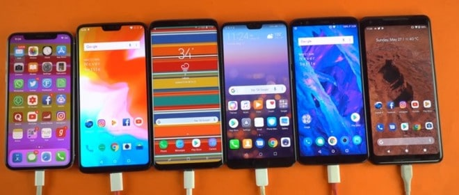 Top 10 Best Android Smartphones in All Range - Reviews & Buyers Guide (July 2020)