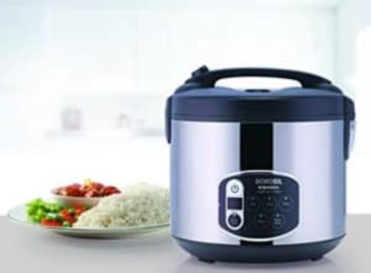 11 Best Electric Rice Cookers - Reviews & Buying Guide (October 2020)