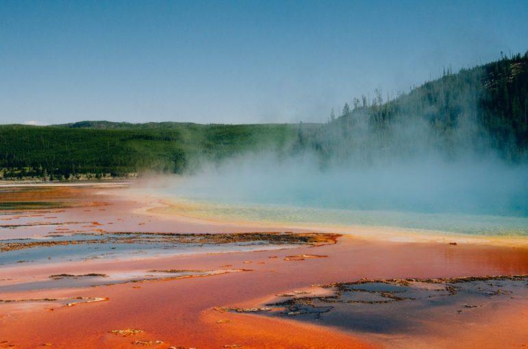 best geysers
