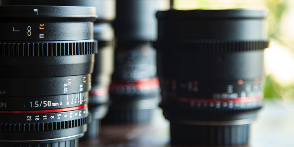 5 Best Camera Lenses for Photographers