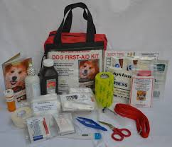 First-aid supply