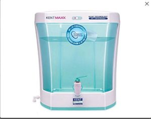 KENT Maxx 7-Litres UV + UF Water Purifier with detachable storage tank