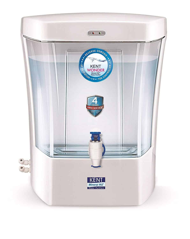 KENT Wonder 7-Litres RO Water Purifier