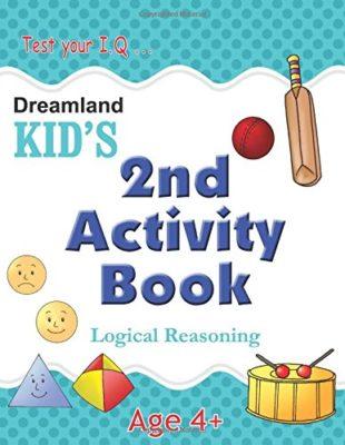 2nd Activity Book - Logic Reasoning