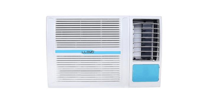 5 Best 1 ton window air conditioner