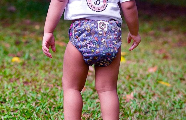 5 Best Baby Cloth Diapers 2