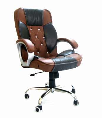ACE Furniture Leather Executive Chair