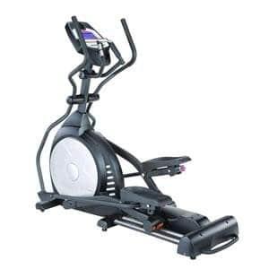 AFTON Steel Fitness Elliptical Trainer