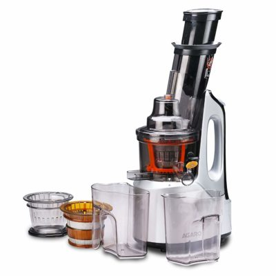 AGARO - 33293 Imperial 240-Watt Slow Juicer
