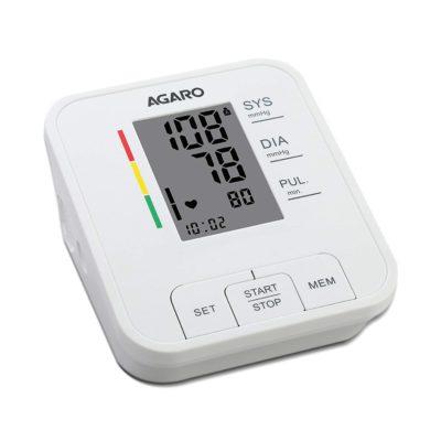 AGARO Automatic Digital Blood Pressure Monitor