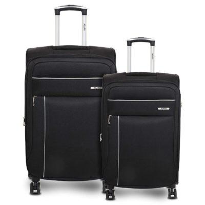 AGARO Galaxy Soft-sided Luggage