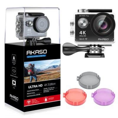 AKASO EK7000 Plus