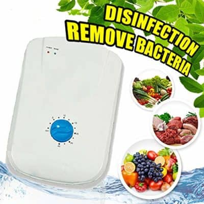 ARG Health Care Fruit and Vegetable Purifier Machine