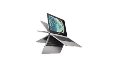 ASUS Chromebook Flip C302CA DHM4 Review