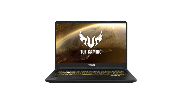 Asus Tuf Gaming Fx705dt 17 3 Inch Laptop February 2021