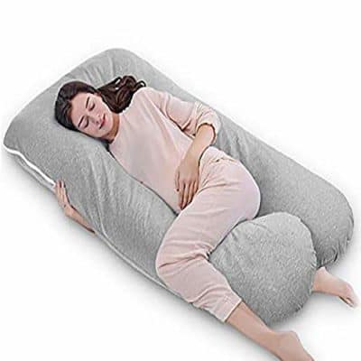 AVI Full Body Large Size Pregnancy Pillow