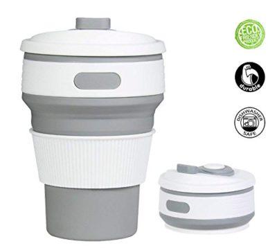 Aacara Rubber Silicone Mug