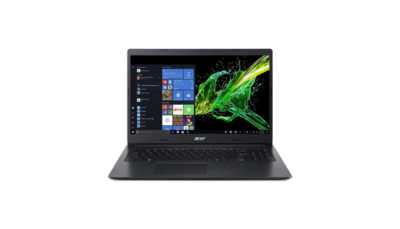 Acer Aspire 3 Thin A315 55G Laptop Review