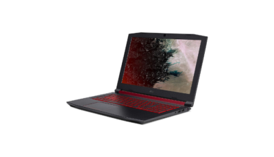 Acer Nitro 5 AN515 52 Laptop Review