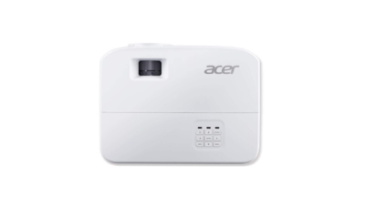 Acer P1250B Projector Review