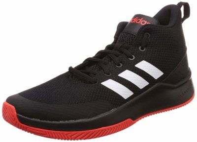 Adidas Men's Speedend2end Basketball Shoes
