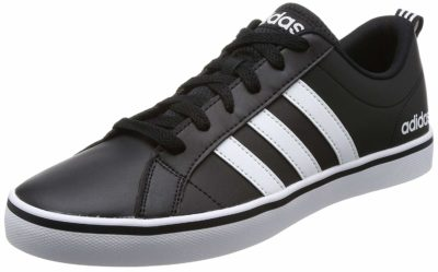Adidas Men's Vs. Pace Basketball Shoes