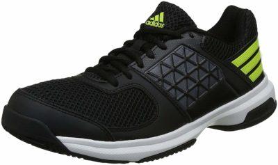 Adidas Mens serves tennis shoes