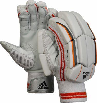 Adidas Pellara 4.0 Cricket Batting Gloves