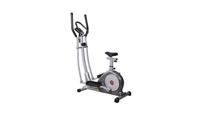 Aerofit AF 601 ES Elliptical Cross Trainer Review 1