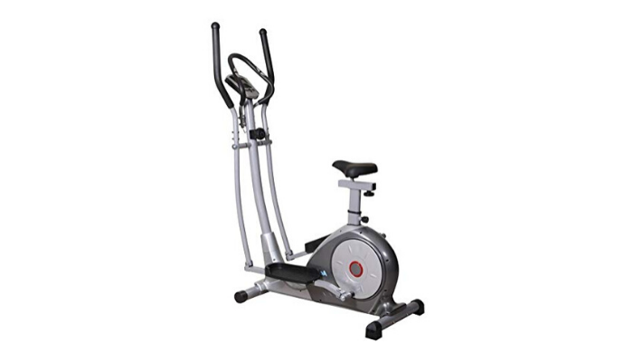Aerofit AF 601 ES Elliptical Cross Trainer Review