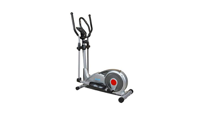 Aerofit AF 605 E Elliptical Cross Trainer Review