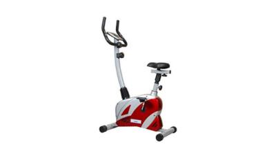 Aerofit AF 683 U AF 683U Upright Magnetic Bike Review