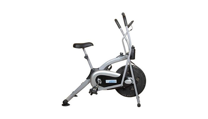 Aerofit AF 734 Air Bike Review