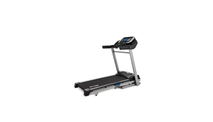 Afton GT-80 Steel Cardio Fitness Motorized Treadmill Review