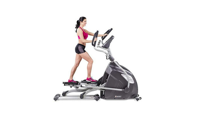 Afton Spirit XE 895 Elliptical Cross Trainer Review