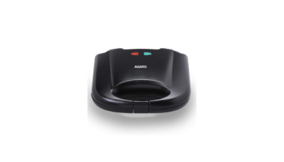 Agaro Elegant 33185 Sandwich Maker Review
