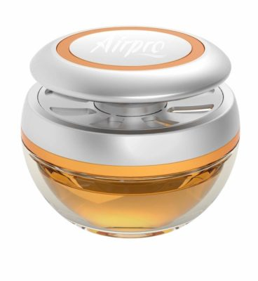 Airpro Luxury Sphere Gel Air Freshener