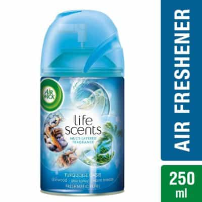 Airwick Freshmatic Life Scents