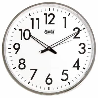 Best Wall Clock - Ajanta Quartz Wall Clock