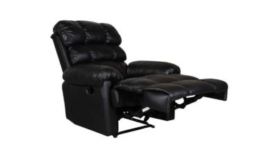 Alcanes Hush Puppy Single Seat Recliner Review