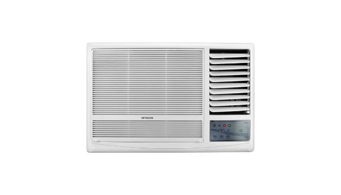 Hitachi Kaze Window AC 2 Ton, 2 Star RAW222KV Review