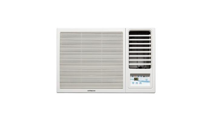 Hitachi 1.5 Ton 5 Star Window AC RAW518KUDZ1 Review