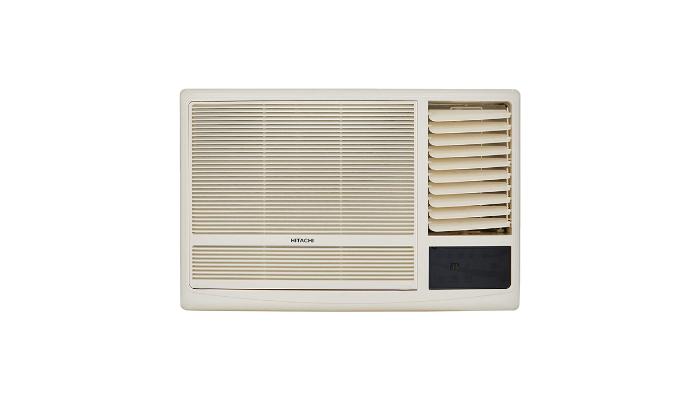 Hitachi 1.5 Ton 3 Star Window AC RAW318KUD Kaze Plus Review