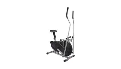 Allyson Fitness 2 in 1 Orbitrek Elliptical Trainers Review
